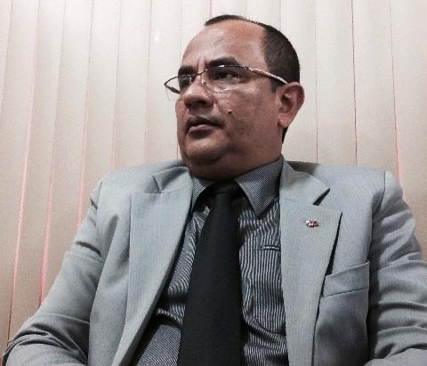 Advogado Luiz Rocha: expulsão sumária. Foto: Arquivo