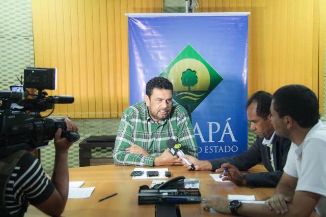 Secretário das Cidades, Alcyr Matos: mais de 20 estabelecimentos não pagavam energia
