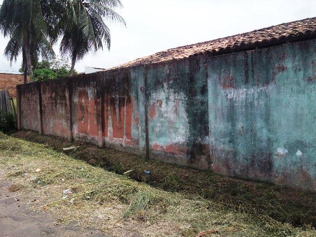 Antes espaços privilegiados para propaganda eleitoral, os muros com nomes de candidatos ficaram no pasado