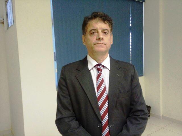 Romel Oscar Tebas, chefe da CGU: cheques originais, sem os nomes dos fornecedores, eram descontados nos bancos