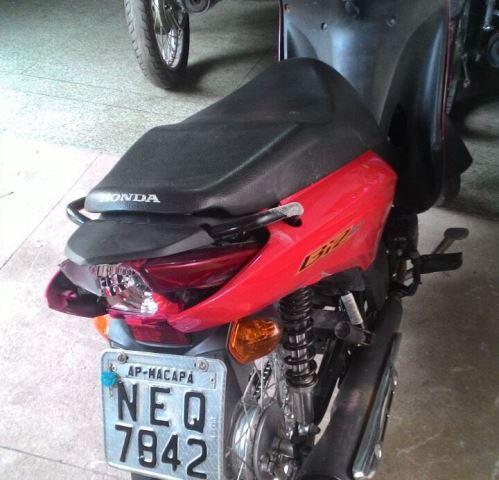 Número da placa é de um Corsa. Foto: BRPM/Divulgação