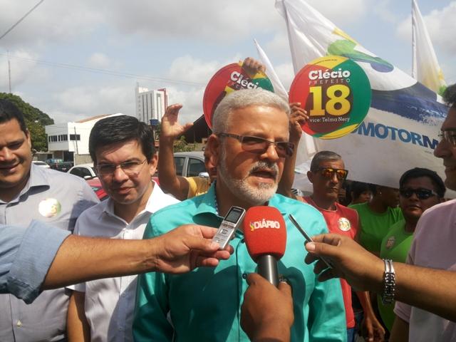 Promotor Moisés teve mais de 15 mil votos