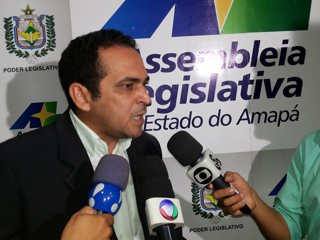 Paulo Lemos: hora de investigar