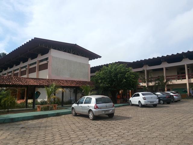 Escola Ramunda Virgulina. Monitoramento somente em janeiro, segundo Seed