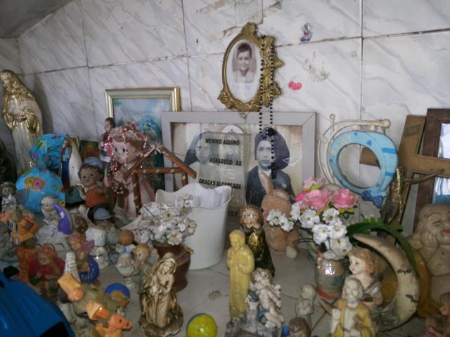 Aquino morreu em 1983