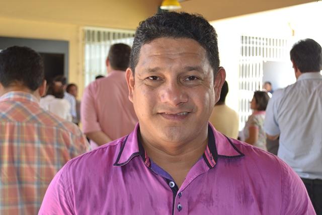 Lindoval do Rosário já era considerado o novo prefeito, mas uma nova eleição deve definir o destino de Calçoene. Foto: Seles Nafes