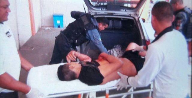 Era a quarta vez que Rafaelzinho trocava tiros com policias