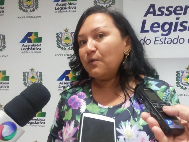 Rosely deixa a vice-presidência: sem gestão compartilhada