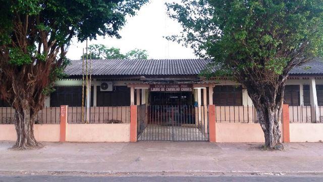 Acusados moram na área do Copala, Bairro do Muca, onde também funciona a Escola Lauro Chaves