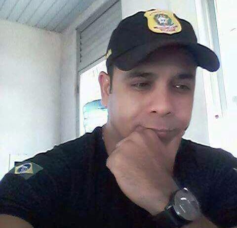 O guarda portuária continua preso no Centro de Custódia do Zerão. Foto: Reprodução
