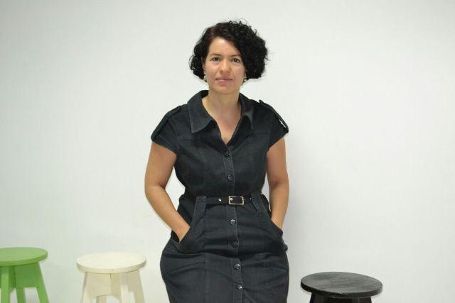 Luciana é professora no curso de jornalismo da Universidade Federal do Amapá.