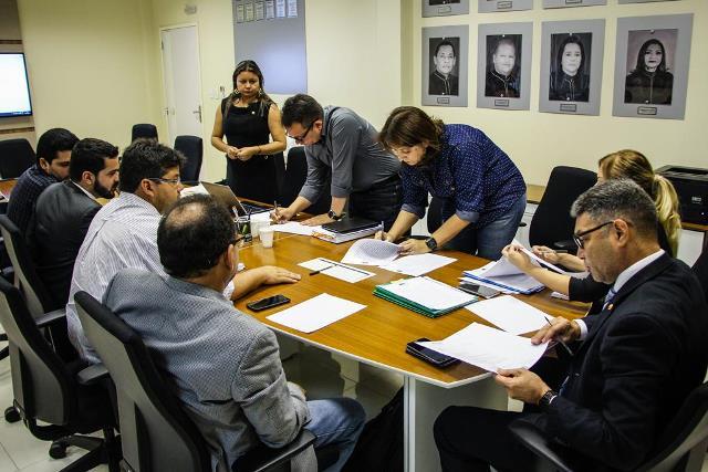 PMM e CEA estudarão juntas o orçamento de recuperação do sistema
