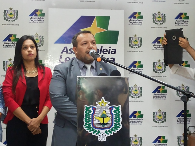 Pedro Dalua: foram truculentos