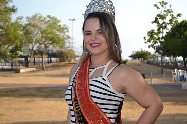 Sthepany, Rainha das Rainhas de 2005, hoje é biomédica