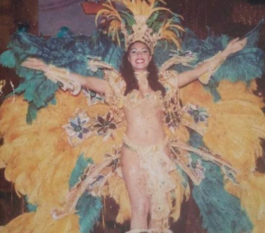 Josi Lima foi eleita em 2001