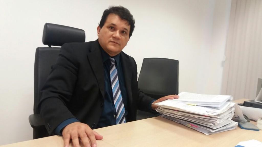 Juiz João Bosco Soares: oportunidade para os jovens