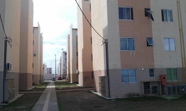 Conjunto São José tem mais de 1.400 unidades habitacionais