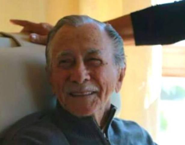 Segunda obra de memórias do autor, falecido em 2015. Foto: arquivo familiar