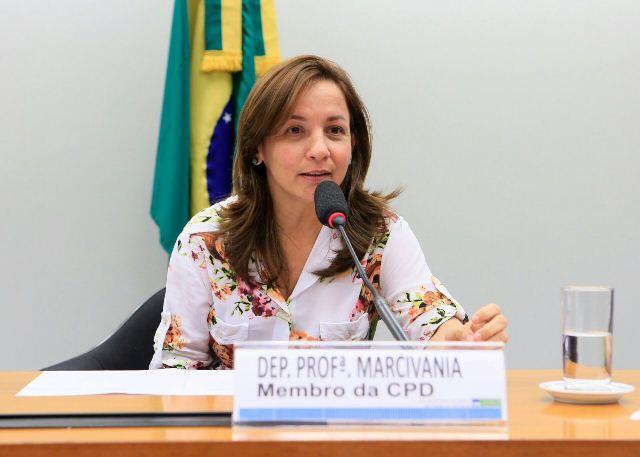 Emenda da deputada Marcivânia Flexa para Hospital da Criança permitirá melhorias na estrutura e no atendimento. Foto: Ascom