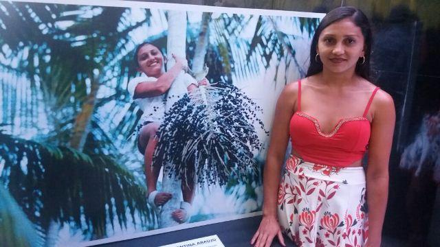 Exposição Maré Mulher foi realizada no ano passado
