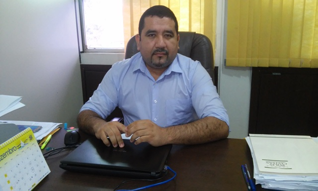 Secretário Diego Campos: pagamento a partir desta quarta, 21