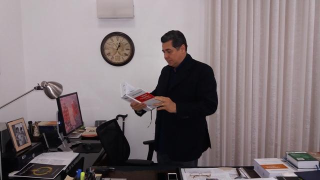 Para o presidente da Abracrim, Cícero Bordalo, lei que combate abuso de autoridade