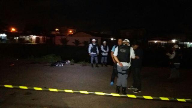 O segundo óbito foi confirmado no Hospital de Emergência de Macapá