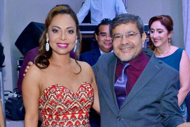 Elaine Cantuária assume lugar do juiz Paulo Madeira. Fotos: Amilton Matsunaga