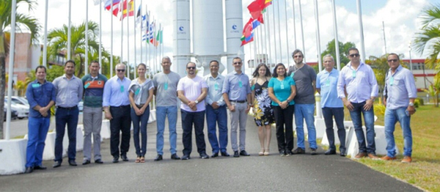 Parte da delegação do estado já está presente em território francês para discutir acordos binacionais. Foto: Marcelo Loureiro (Secom)