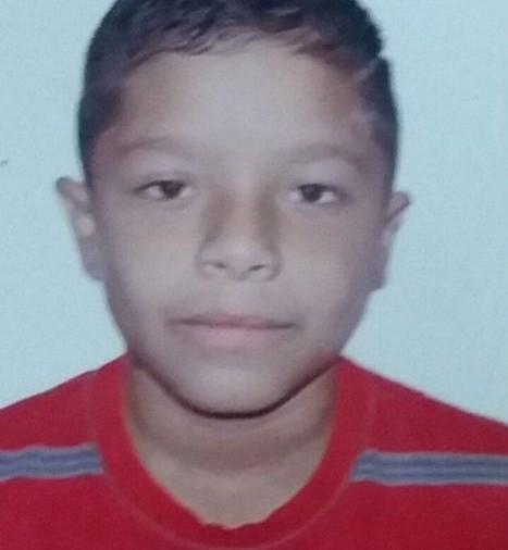 Cristiano Ronaldo. Garoto também foi vítima de afogamento na tarde de quarta-feira. Duas mortes em menos de 24 horas