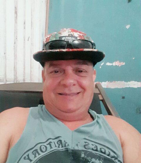 Raimundo Nonato chegou a ligar para funcionário na segunda-feira, 19, dizendo que estaria cedo no trabalho, mas não apareceu. Foto: arquivo familiar