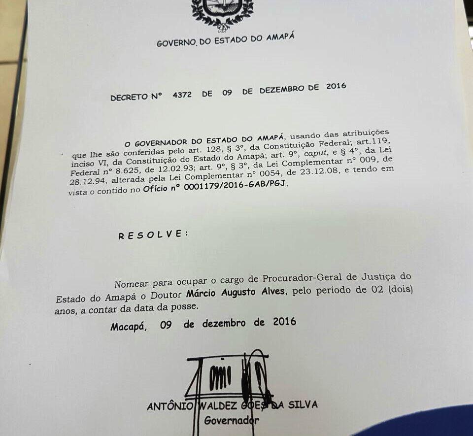 Decreto assinado nesta sexta, 9. Foto: Reprodução