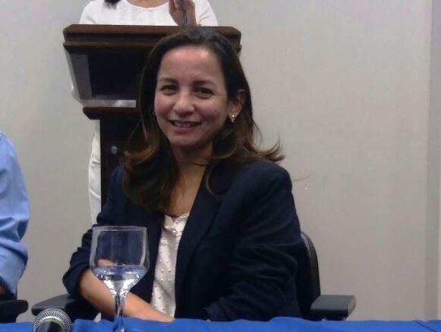 Deputada federal Marcivânia: hospital vai servir todo o estado