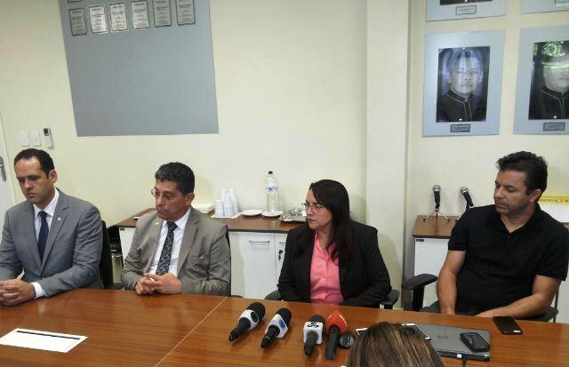 Ministério Público investiga irregularidades na Alap