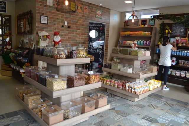 Loja funciona na Avenida Piauí, 644 A, Bairro do Pacoval