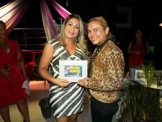 Evento homenageia também profssionas de outros municípios que contribuem com o desenvolvimento de Santana. Fotos: Divulgação