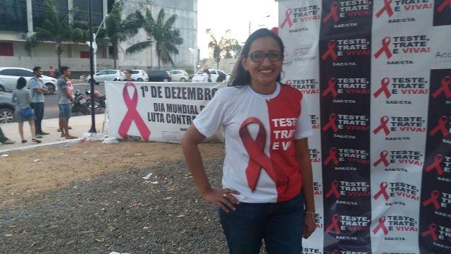 Médica infectologista Cínthia Martins: parte morreu ou se mudou