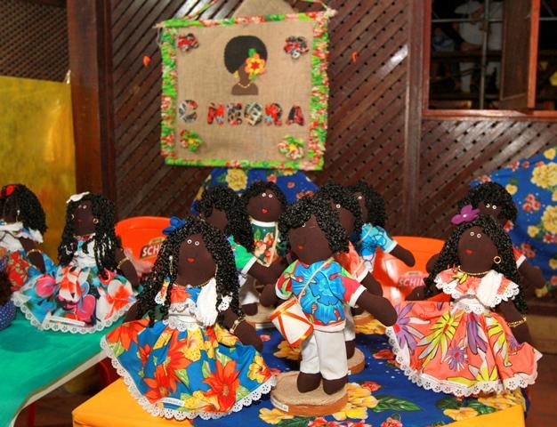 Além de shows de Marabaixo, Batuque e reggae, haverá feiras de artesanato e gastronomia