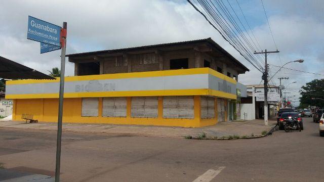 Big ben fecha lojas em Macapá (1)