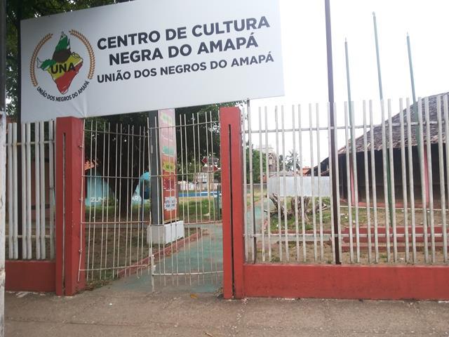 Centro de Cultura negra. Dívidas chegam a meio milhão de reais. Fotos: Cássia Lima