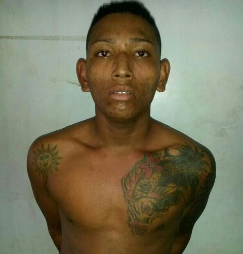 Com 30 passagens pela polícia, Ruanzinho é morto em troca de tiros (4)