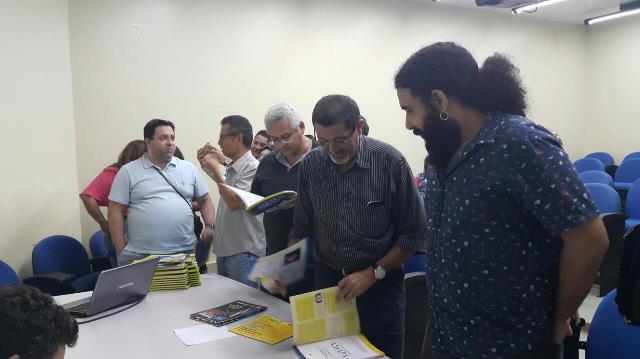 """""""Conhecendo o Amapá"""" será também lançado em outros municípios"""