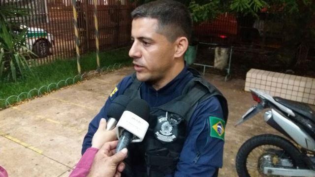 Inspetor Jonas Felipe: testemunhas falam em avanço da preferencial, mas só a perícia poderá confirmar