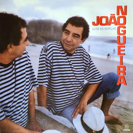 João Nogueira indaga o ausente Drummond em seu disco, lançado no ano de 1992. Imagem: Som Livre