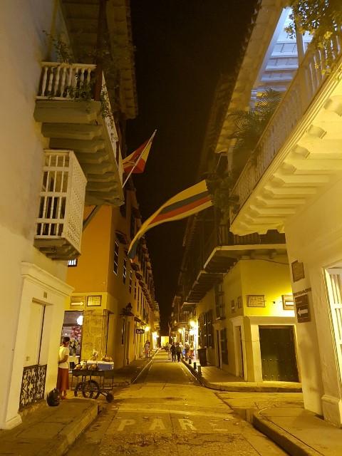 caribe 5