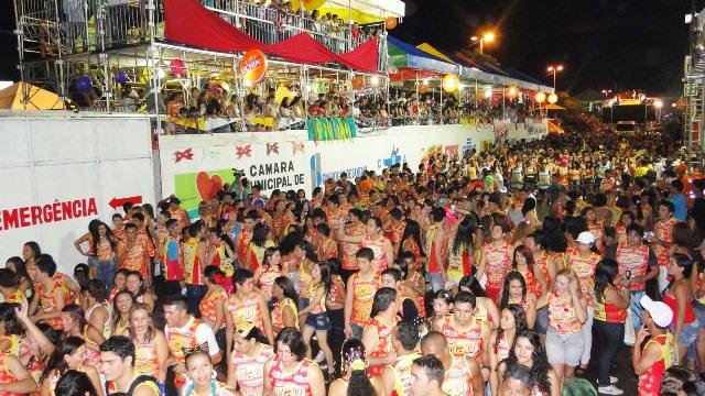 carnaval stn