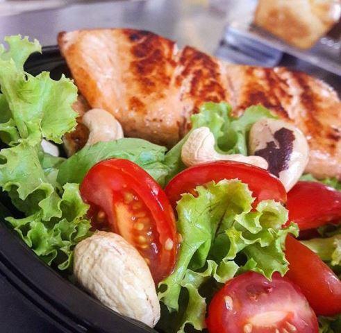 Haverá novidades na linha de pratos com vegetais