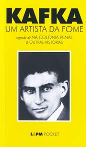 Kafka: espetacularização é antiga