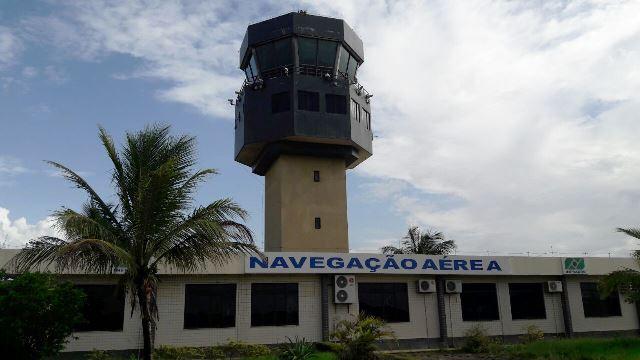 Centro de Navegação da Infraero não registrou avião de grande porte no Amapá. Foto: Seles Nafes