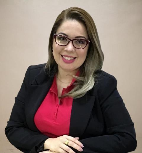 Juliane Figueiredo Pereira